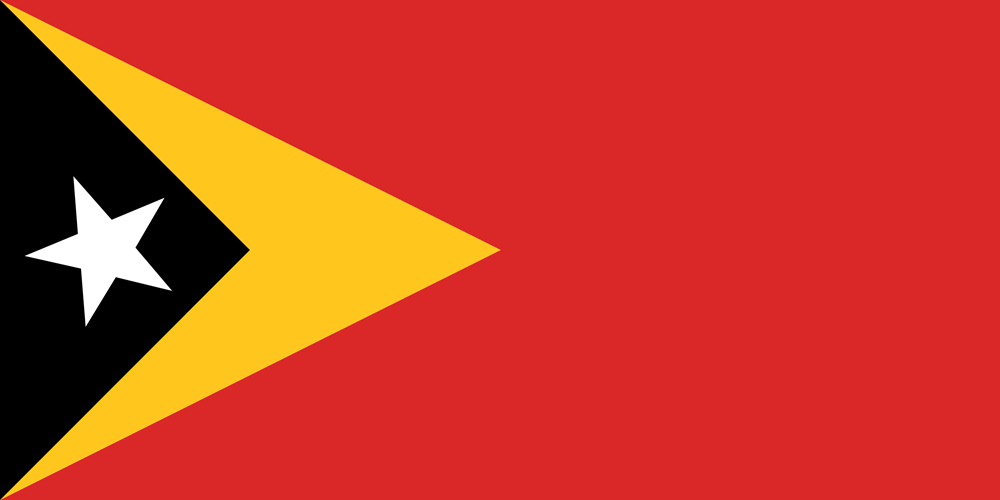 Mobydick Timor Leste Rates and Dates